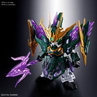 Zhang He Altron Gundam  [SD Sangoku Soketsuden] (SD) **PRE-ORDER**