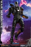 War Machine 1/6 Scale Figure (Avengers: Endgame) [Hot Toys]
