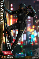 Hawkeye {DX. Edition} 1/6 Scale Figure (Avengers: End Game) [Hot Toys] **PRE-ORDER**