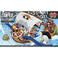 [Grand Ship Collection] Thousand Sunny {Flying Model} (One Piece)