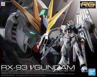 #032 Nu Gundam (RG)