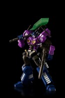 #001SG Shattered Glass Optimus Prime [Attack Mode] {Transformers} (Flame Toys Furai)