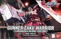 #022 Gunner Zaku Warrior {Lunamaria Hawke Custom} (HG SEED)
