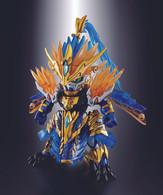 #018 Sun Ce Gundam Astray  [SD Sangoku Soketsuden] (SD) **PRE-ORDER**
