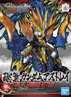 #018 Sun Ce Gundam Astray  [SD Sangoku Soketsuden] (SD)