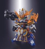 #019 Taishi Ci Duel Gundam  [SD Sangoku Soketsuden] (SD) **PRE-ORDER**