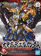 #019 Taishi Ci Duel Gundam  [SD Sangoku Soketsuden] (SD)