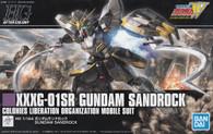 #228 Gundam Sandrock (HGAC) **PRE-ORDER**