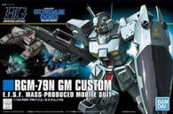 #120  GM Custom (HGUC)