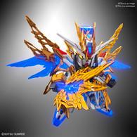 Zhuge Liang Freedom Gundam [SD Sangoku Soketsuden] (SD) **PRE-ORDER**