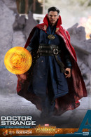 Doctor Strange 1/6 Scale Figure (Avengers: Infinity War) [Hot Toys]