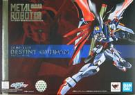 Destiny Gundam (METAL Robot Spirits)