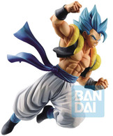 Super Saiyan God Super Saiyan Gogeta {Z-Battle} [Dragon Ball Super] (Banpresto)
