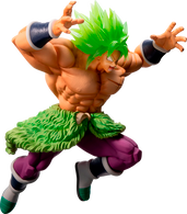 Super Saiyan Broly -Full Power- [Dragon Ball Super: Broly] (Bandai Ichiban) **PRE-ORDER**