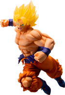 Super Saiyan Goku [Dragon Ball Z: Broly - The Legendary Super Saiyan] (Bandai Ichiban)