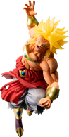 Super Saiyan Broly [Dragon Ball Z: Broly - Second Coming] (Bandai Ichiban)