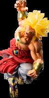 Super Saiyan Broly [Dragon Ball Z: Broly - Second Coming] (Bandai Ichiban)