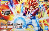 Super Saiyan 4 Gogeta [Dragon Ball GT] (Figure-rise Standard)