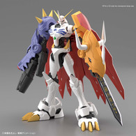 "Omegamon ""Amplified"" (Figure-rise Standard) [Digimon] **PRE-ORDER**"