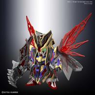 Sima Yi Destiny Gundam [SD Sangoku Soketsuden] (SD) **PRE-ORDER**