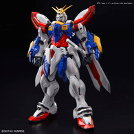 God Gundam [G Gundam] (Hi/Resolution 1/100) **PRE-ORDER**