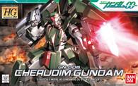 #024 Cherudim Gundam (00 HG)