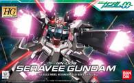 #026 Seravee Gundam (00 HG)