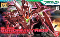 #033 Gundam Kyrios Trans-AM Mode (00 HG)