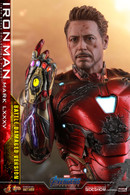Iron Man Mark LXXXV {Battle Damaged Ver.} 1/6 Scale Figure (Avengers: Endgame) [Hot Toys] **PRE-ORDER**