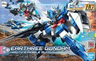 #001 Earthree Gundam (HGBD:R)