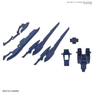 #003 Marsfour Weapons (HGBD:R) **PRE-ORDER**
