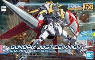 #004 Gundam Justice Knight (HGBD:R)