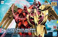 #005 Nu-Zeon Gundam (HGBD:R)