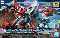#008 Core Gundam (Real Type Color) & Marsfour Unit (HGBD:R)