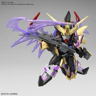 #027 Xu Huang Gundam Deathscythe [SD Sangoku Soketsuden] (SD) **PRE-ORDER**
