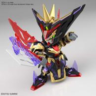 #026 Dian Wei Master Gundam [SD Sangoku Soketsuden] (SD) **PRE-ORDER**