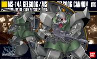 #076 Gelgoog Cannon (HGUC)