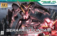 #037 Seraphim Gundam (00 HG)