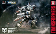 #010 Drift {Transformers} (Flame Toys Furai)