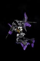 #009 Skywarp {Transformers} (Flame Toys Furai)