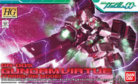 #034 Gundam Virtue [TRANS-AM] (00 HG)