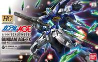 #027 Gundam AGE-FX (HG AGE)