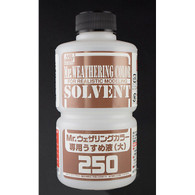 Mr. Color Weathering Thinner (250ml)