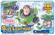 Buzz Lightyear {Toy Story 4} (Bandai Spirits Model Kit)