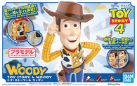 Woody {Toy Story 4} (Bandai Spirits Model Kit)