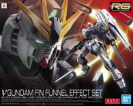 Nu Gundam Fin Funnel Effect Set (RG)
