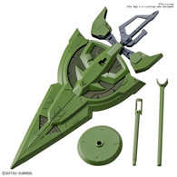 #012 Mass-Produced Zeonic Sword (HGBD:R) **PRE-ORDER**