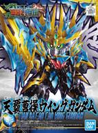 #029 Tien Ba Cao Cao Wing Gundam [SD Sangoku Soketsuden] (SD)