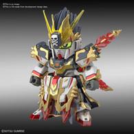 #030 Gan Ning Crossbone Gundam [SD Sangoku Soketsuden] (SD) **PRE-ORDER**