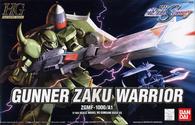 #023 Gunner Zaku Warrior (HG SEED)